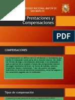 GRUPO 1 Prestaciones y Compensaciones
