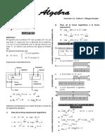 Logaritmos - Teoría y Problemas