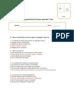 Evaluación Parcial Ciencias naturales 7.docx