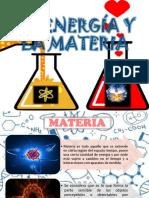 La Energía y La Materia