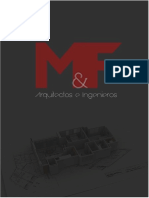 Brochure y Manual de Identidad