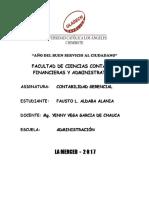 Actividad Nº 10 Informe de Trabajo Colaborativo II Unidad - Colaborativamente Describen La Función de Cada Uno de Los Estados Financieros de Las Empresas en El Perú (2)