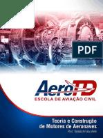 Construção de Motores Aeronauticos