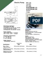 Data Sheet Hy Hystream 1214