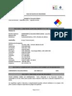 Carboximetil Celulosa Sódica