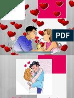 El Enamoramiento