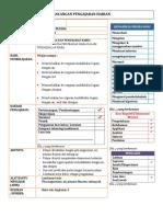 RPH ; 5.2 Tindakbalas Logam Dan Air, Asid Dan Oksigen (Eksperimen)