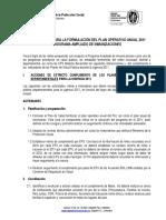 Lineamientos Programa Ampliado de Inmunizaciones