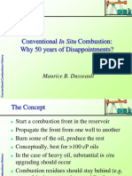 09_Conventional Combustion and Disappointments in Heavy Oil.ppt