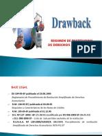 5. Problematica de La Sunat Drawback -Victor Vilela