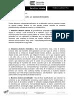 PA1 Estadistica Aplicada(Muestreo)