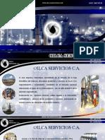 productos oilca servicios ca