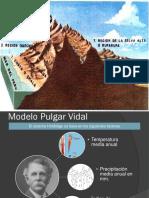 Javier Pulgar Vidal