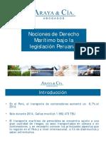 Nociones de Derecho Maritimo Bajo la Legislacion Peruana.pdf