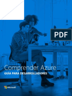 Azure Developer Guide eBook Es-XL
