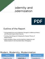 Modernity and Modernization.pptx
