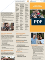 Applying Priority Housing Assist Brochure