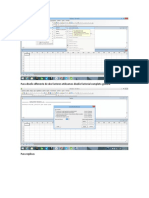 Para diseño diferente de dos factores utilizamos diseño factorial completo general.docx