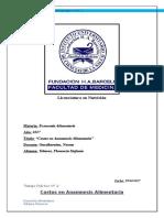 Tobares Florencia - TP 2 Costos en Anamnesis Alimentaria - Economia Alimentaria .