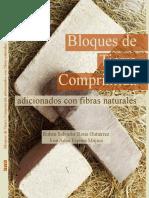 BLOQUES DE TIERRA COMPRIMIDA