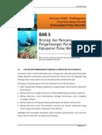 Bab 5 Strategi Dan Rencana Pengembangan