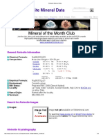 Aiolosite Mineral Data1