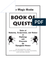 Magic Realm Quest
