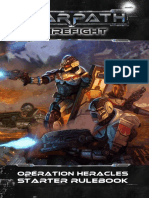 Operation Heracles - Firefight Smol