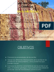GEOTECNIA EXPONER ppt