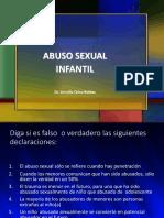 Clase 12 Crisis Abuso Sexual