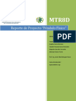 Reporte Proyecto_Péndulo Físico_EQUIPO 9