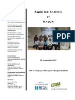 Competency Profile MASON