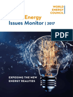 1. World Energy Issues Monitor 2017 Full Report