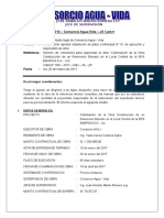 INFORME N° 03-2017 Ampliacion de Plazo N° 01 reservorio