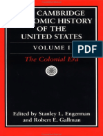 The Cambridge Economic History of the United States Vol 01 - The Colonial Era.pdf