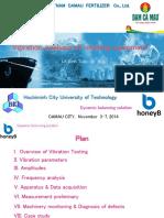 VibrationAnalysisOfRotatingEquipment CaMau