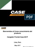 CARGADOR 821F