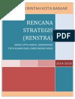Renstra Dcklh 2014-2018