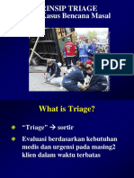 Prinsip Triage