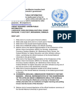 African Union Mission transfers back main university to Somalia's government.docx