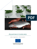 Guidelines Aquaponics 20151112