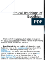 Ethical Teachings of Buddhism.pptx