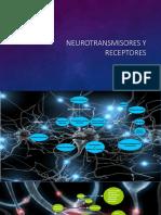 Neurotransmisores y Receptores PORFESORCARAZO