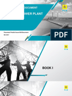 Presentasi Acuan PLTG-PLTMG (Civil)
