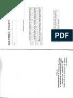 Gp 046 99 Ghid de Proiectare Si Executie Pentru Constructiile Aferente Caii de Tramvai