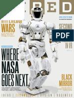 Wired UK - November 2016