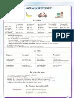 Gramatica Franceza