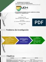 Diapositivas Marketing Digital y Posicionamiento de Marca