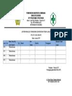 Laporan Analisis, Penanganan, Dan Rtl Ktd, Ktc, Knc, Dan Kpc Januari 2017