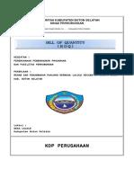 PDF BOQ